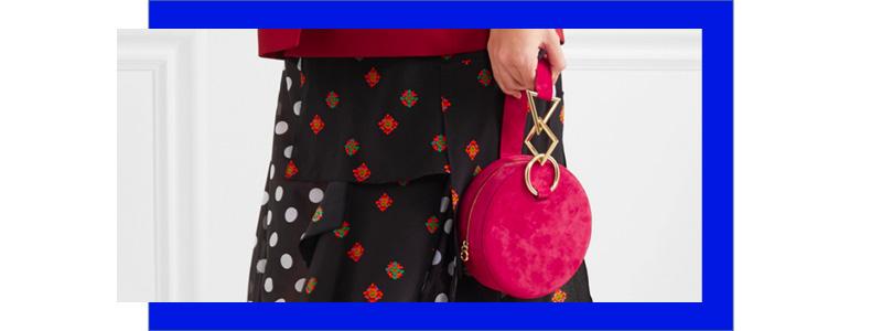 Tara Zadeh designer bags