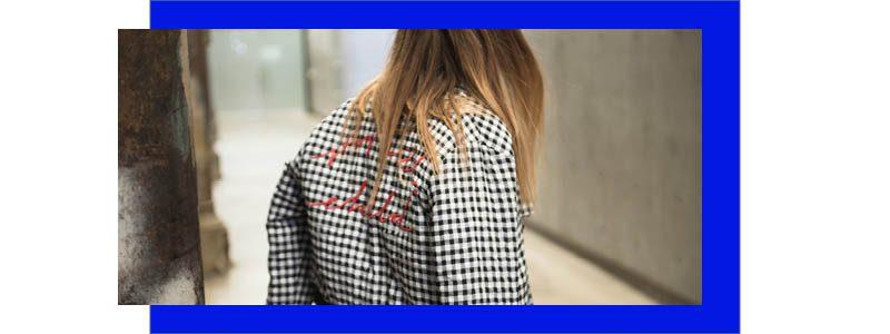 Fashion incluencer veronika heilbrunner