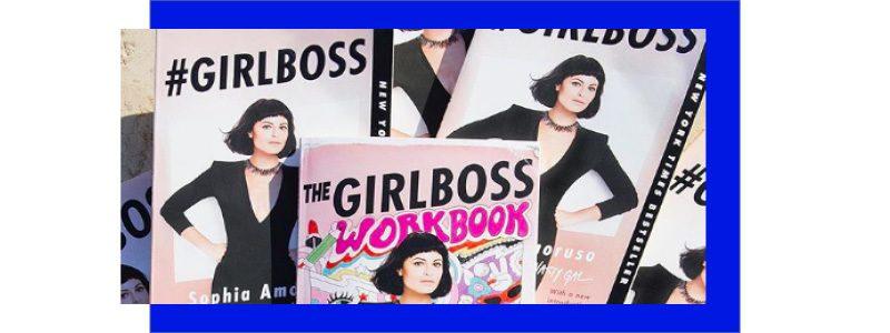 #GIRLBOSS Sophia Amoruso
