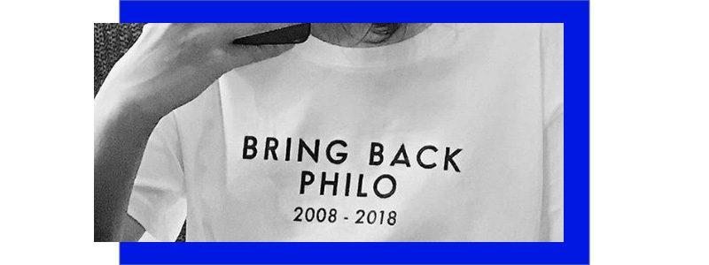 Phoebe Philo's life lessons
