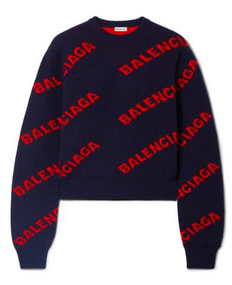 Balenciaga - What to wear to fashion week?