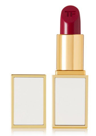 Tom Ford Beauty - What to wear to fashion week?