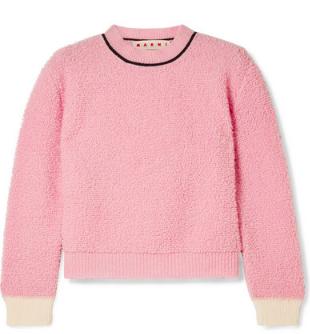 Marni - What to wear to fashion week?