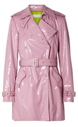 Fleur du Mal - What to wear to fashion week?