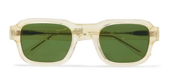 Thierry Lasry - What to wear to fashion week?