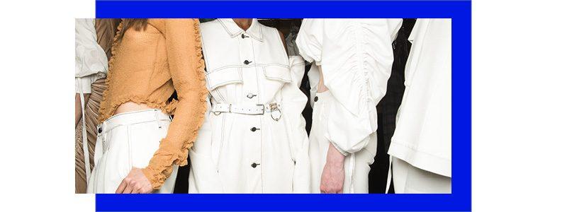 trends of Milan Fashion Week