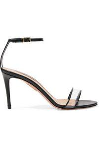 Plastic sandals Aquazzura