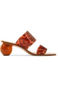 Sculptered heels Cult Gaia