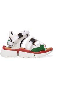 Sporty sandals Chloé