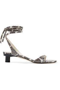 Strappy sandals Tibi