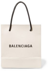 Accessory trends for summer 2019 - Balenciaga