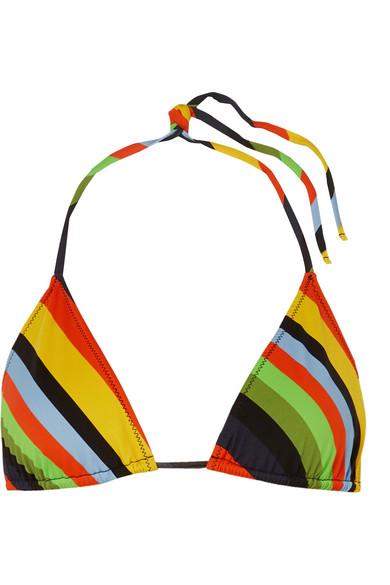 Swimwear trends - GANNI