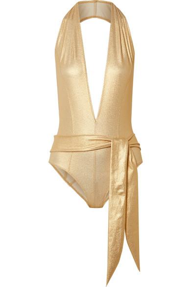 Swimwear trends - Lisa Marie Fernandez