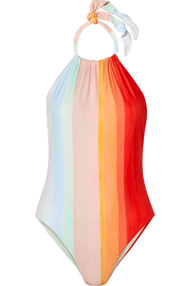 Swimwear trends - Mara Hoffman