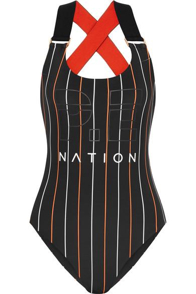 Swimwear trends - P.E. Nation