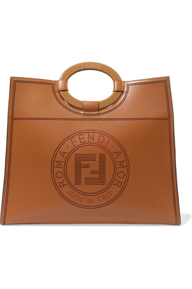 big bag fendi