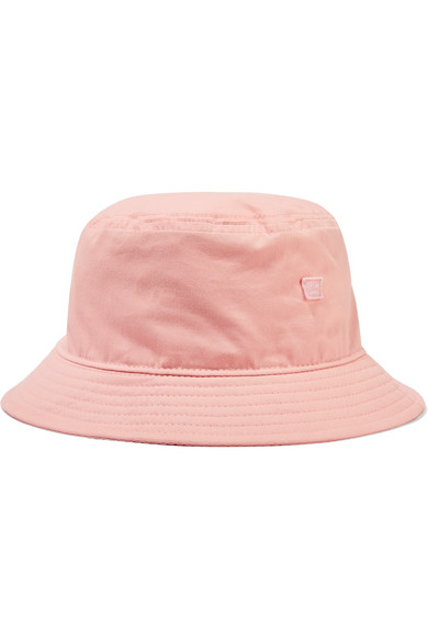 bucket hat acne studios