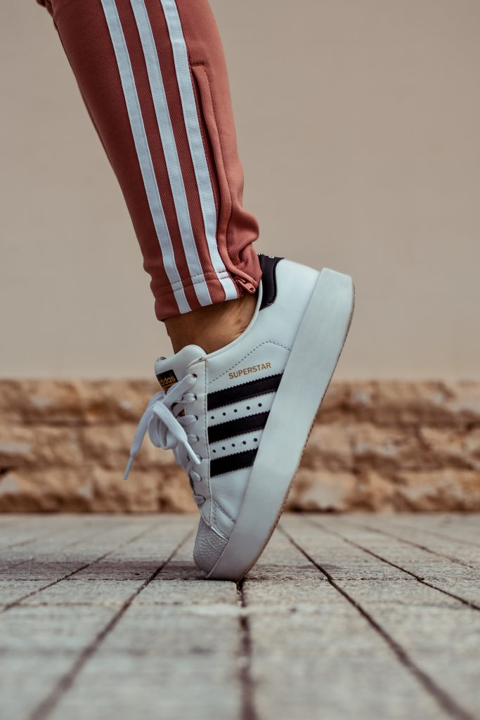Most popular fashion brands of 2019 - adidas