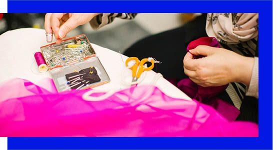 new york fashion week tomo koizumi