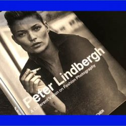 photographer Peter Lindbergh