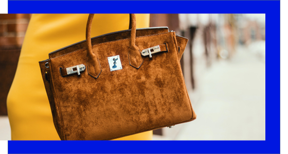 vintage designer bags