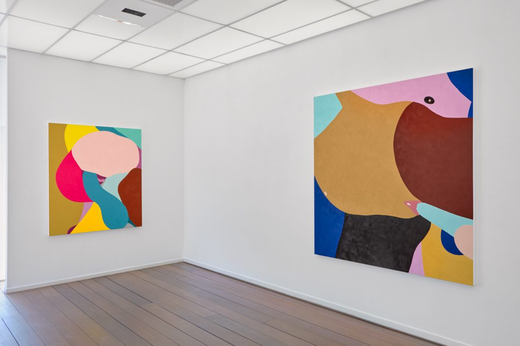 Helen Beard paintings