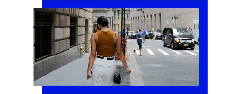 best of new york fashion week
