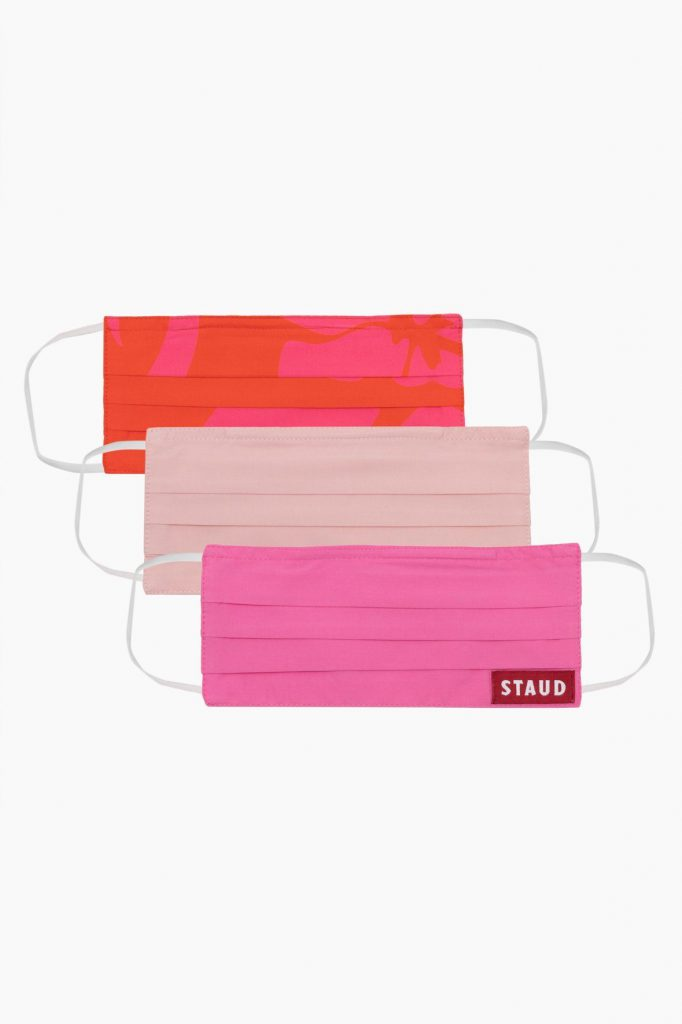 Breathable face mask Staud