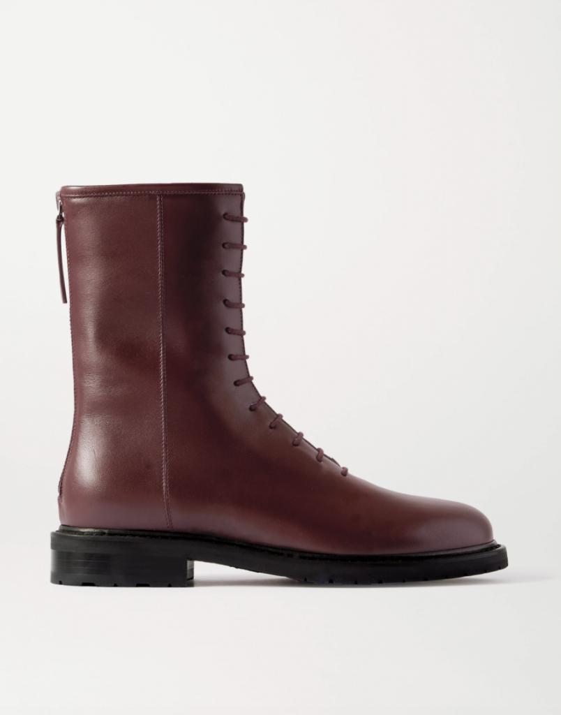 LEGRES combat boots