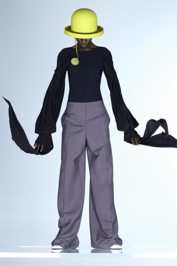 fashion trends 2021 Nina Ricci SS21