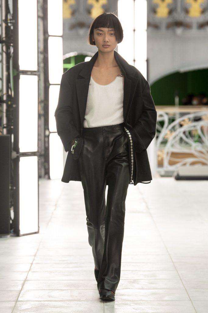 louis vuitton fashion week trends