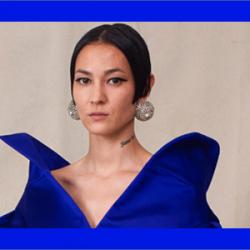 balenciaga haute couture fall winter 2021-2022